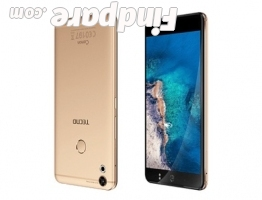 Tecno Camon CX smartphone photo 3