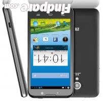 ZTE Blade L110 smartphone photo 1
