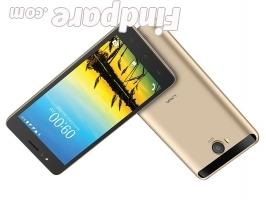 Lava A79 smartphone photo 1
