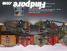 GTeng T901F drone photo 4