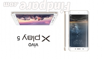 Vivo XPlay 5 Elite smartphone photo 5