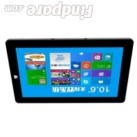 Chuwi Vi10 Dual Boot tablet photo 2