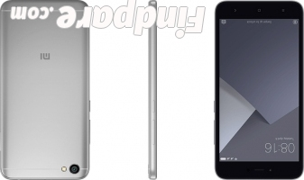 Xiaomi Redmi Y1 Lite smartphone photo 3