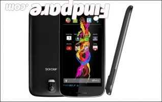 Archos 50 Titanium smartphone photo 2