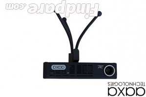 AAXA Technologies P4-X portable projector photo 4