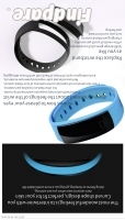 LEMFO QS80 Sport smart band photo 1
