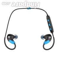 MEE X7 wireless earphones photo 3