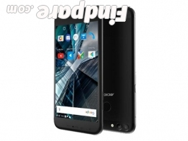Archos 55 Graphite smartphone photo 3