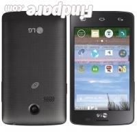 LG Lucky smartphone photo 1