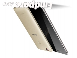ZTE Nubia Z11 mini S smartphone photo 5