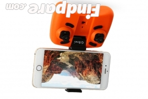 GTeng T907W drone photo 2