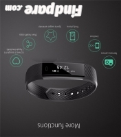 Fuster ID115 Sport smart band photo 10