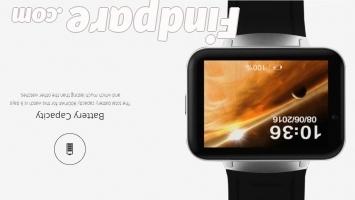 IMACWEAR W1 smart watch photo 6