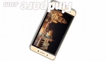 Intex Aqua Supreme+ smartphone photo 2