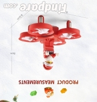 JJRC H67 Flying Santa Claus drone photo 11