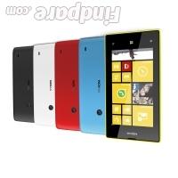 Nokia Lumia 520 smartphone photo 5