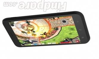 Archos 50c Neon smartphone photo 4