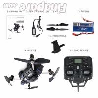 JJRC H40WH drone photo 6