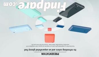 Echo Plum smartphone photo 1