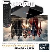 MXR PRO+ 4GB 32GB TV box photo 5
