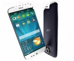 Acer Liquid Jade smartphone photo 1