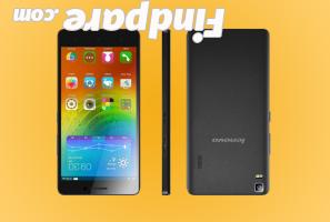 Lenovo K3 Note Angelic Voice smartphone photo 1