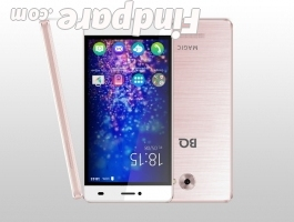 BQ S-5070 Magic smartphone photo 1