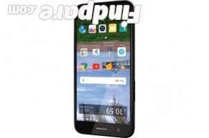 LG Grace LTE L59BL smartphone photo 2
