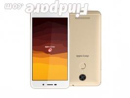 Cherry Mobile Desire R7 smartphone photo 1