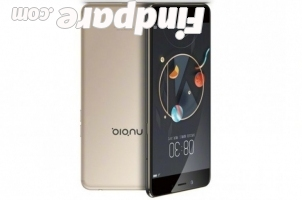Nubia M2 4GB 64GB smartphone photo 2