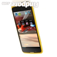 Zopo ZP580 smartphone photo 1