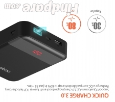 Yoobao M4Q power bank photo 2