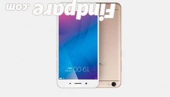 Vivo Y66 MT6750 smartphone photo 2