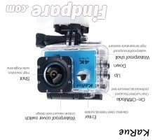 KaRue F60 action camera photo 3