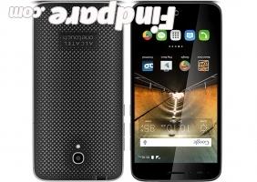 Alcatel OneTouch Conquest smartphone photo 2