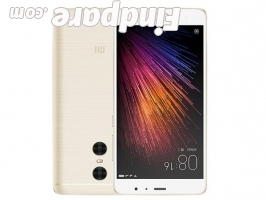 Xiaomi Redmi Pro 4GB-128GB X25 smartphone photo 3