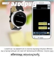 ZGPAX S365 smart watch photo 5