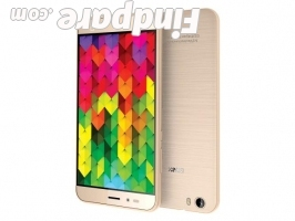 Intex Aqua Trend smartphone photo 3