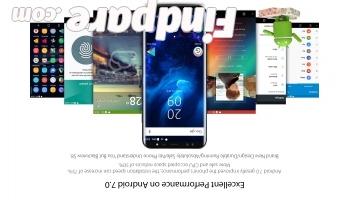 Blackview S8 smartphone photo 1