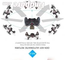JJRC H6c Mini drone photo 6