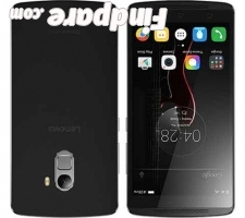 Lenovo A7010 smartphone photo 4
