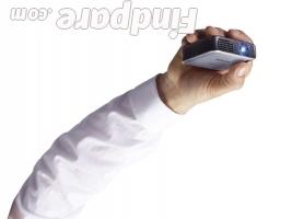 Philips PicoPix PPX4010 portable projector photo 1
