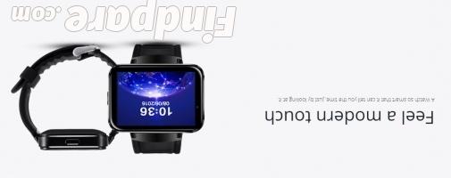 IMACWEAR W1 smart watch photo 1