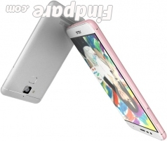 ASUS ZenFone Peg 3S 3GB 32GB smartphone photo 2