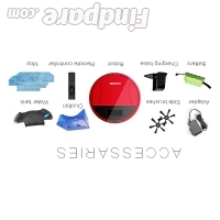 DIQEE 360 robot vacuum cleaner photo 6
