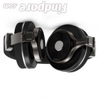 Bluedio T3 Plus wireless headphones photo 6