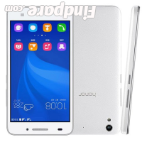 Huawei Honor 4 Play smartphone photo 4