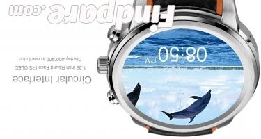 LEMFO LEM5 smart watch photo 9