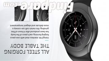 NO.1 G3+ smart watch photo 4