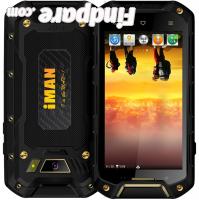 IMAN i5800C smartphone photo 3